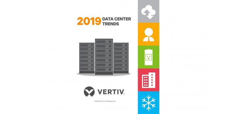 Data Center, filosofia e strategia nel futuro secondo Vertiv