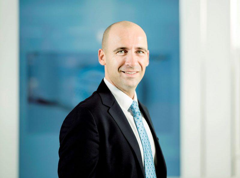 Alberto Di Luzio è il nuovo General Manager di Midea Italia