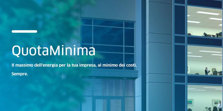 Quota minima, la soluzione di ENGIE per le piccole e medie imprese