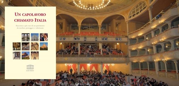 Fondazione Enzo Hruby: i giovani e la protezione del patrimonio culturale