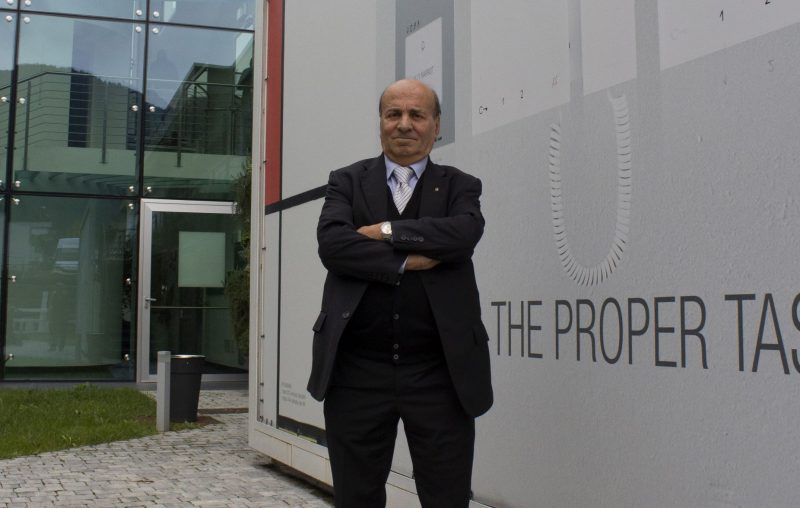 Comelit Group e Blueprint:  partnership strategica tra le due società