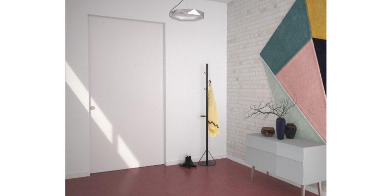 I sistemi di fissaggio 3M e il design Selce Studio per un progetto vincente