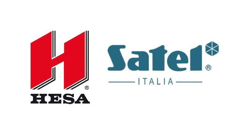 Sicurezza: annunciato l'accordo di distribuzione Hesa-Satel