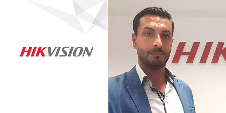 Hikvision: Daniel Ferraccioli è Pre Sales Engineer & Technical Support