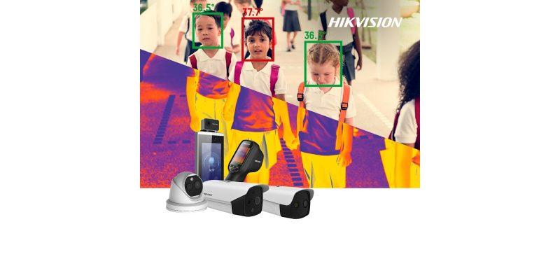 Hikvision in prima linea per la sicurezza nelle scuole