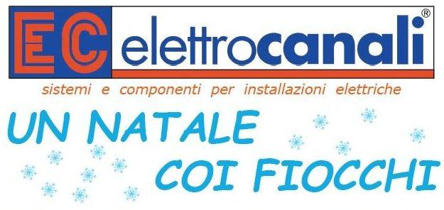 Un Natale coi fiocchi con la promozione Elettrocanali