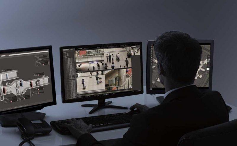 Honeywell Dvm R620, sicurezza e videosorveglianza più intelligenti