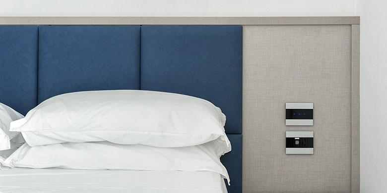 Hotel Nettuno, l'ospitalità diventa smart con AVE