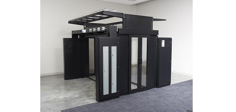 HyperPod di Schneider Electric, la struttura portante del Data Center