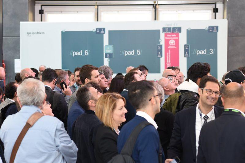 SPS Italia 2019, la fiera delle tecnologie più innovative