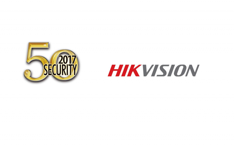 La sicurezza Hikvision prima al mondo per il terzo anno consecutivo