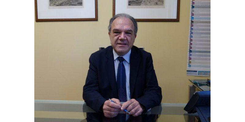 Visintainer eletto Vice President Finance di CENELEC