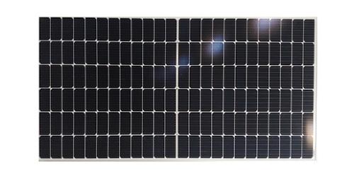 LG Solar presenta il modulo fotovoltaico LG Mono X Plus 450 Wp