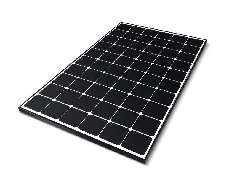 La divisione Solar di LG Electronics premiata con Top Brand PV Europe