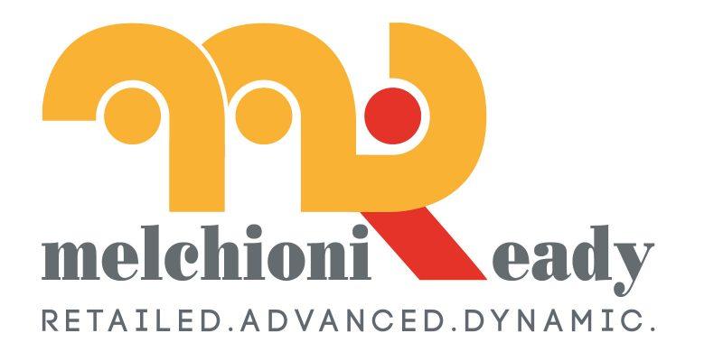 Melchioni Ready rinnova la linea di prodotti Melchioni Family