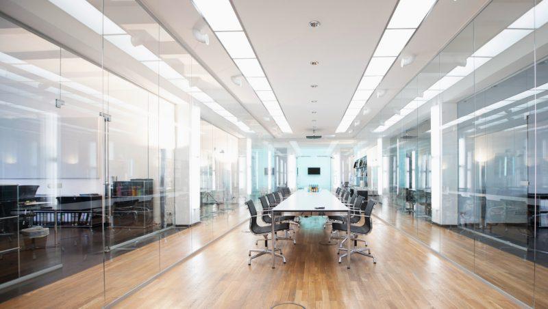Ledvance presenta Panel Indiviled, un moderno sistema per illuminare gli uffici