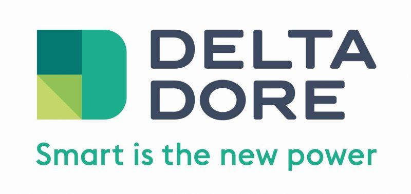 Digitale e smart: Delta Dore rivela la sua nuova identità