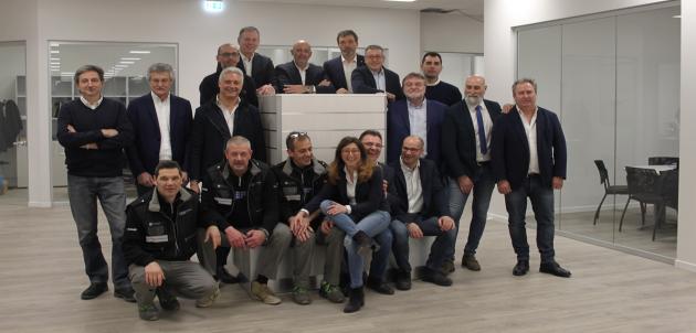 MEF a Desio: primo punto vendita in Lombardia