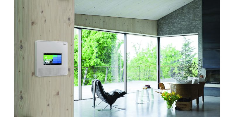 MyNice, sensori da esterno per una casa più sicura e connessa