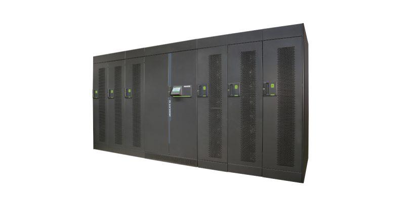 Modulys XL: da Socomec un sistema modulare fuori dall'ordinario