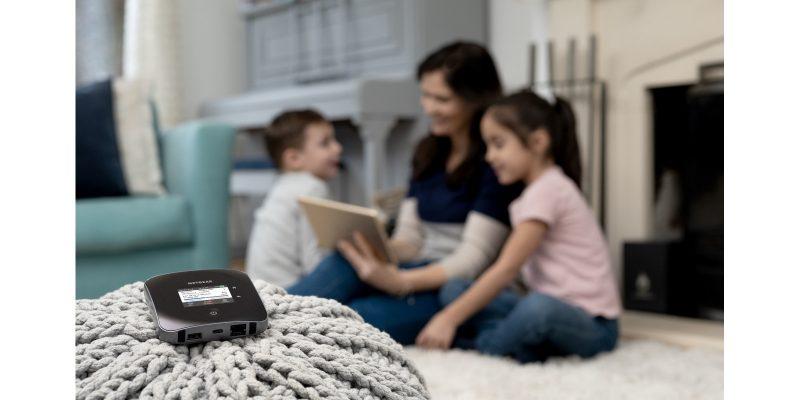 Da Netgear quattro prodotti fondamentali per la connessione WiFi