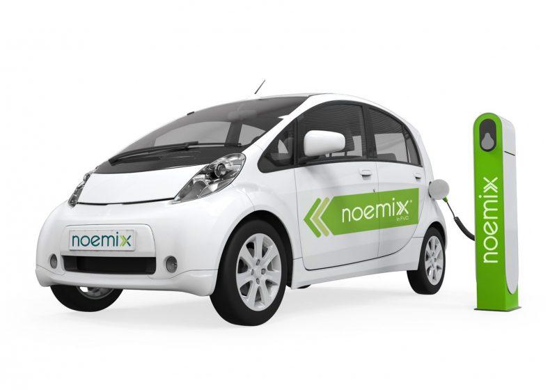 Progetto europeo Noemix per la mobilità elettrica della PA
