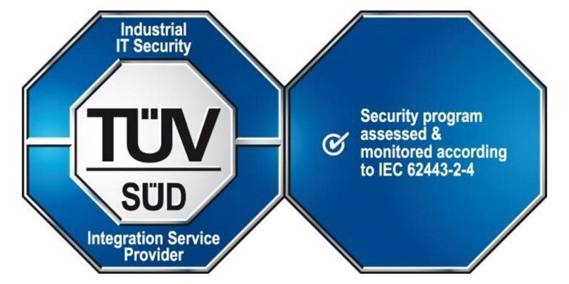 Phoenix Contact ottiene la certificazione per la Cyber Security industriale