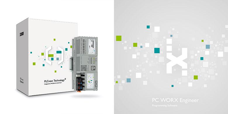 Pronto il primo controllore con PLCnext Technology di Phoenix Contact