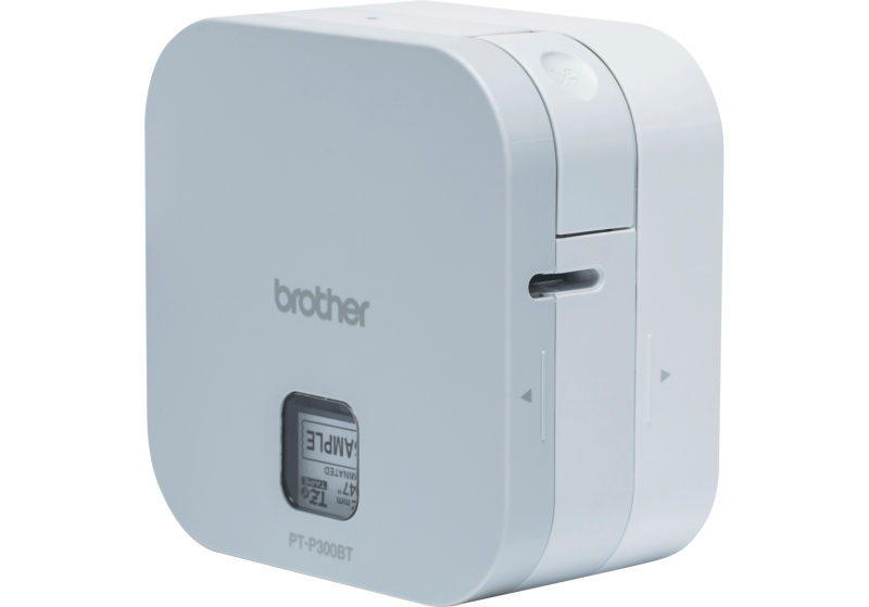 Brother P-touch CUBE e P-touch Design & Print