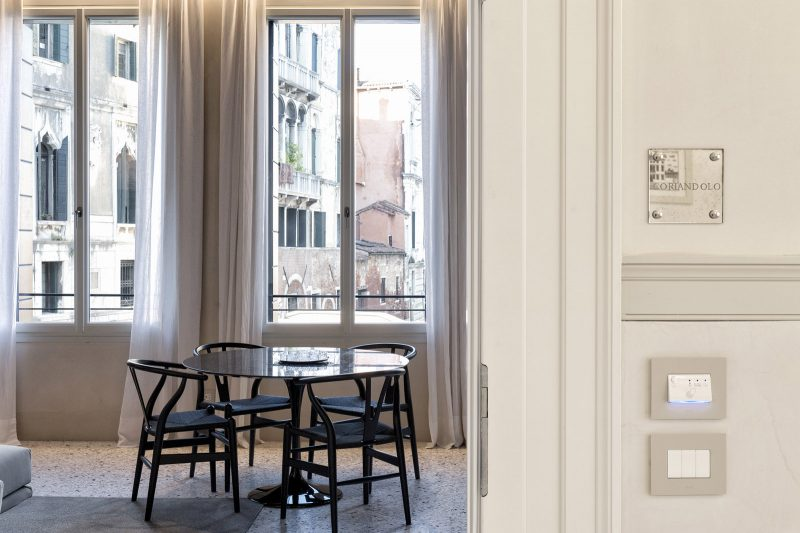 Palazzo Morosini degli Spezieri: AVE per un nuovo concept di ospitalità a Venezia