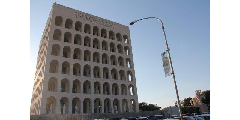 Life-Diademe: l'innovativo sistema di illuminazione Smart installato a Roma