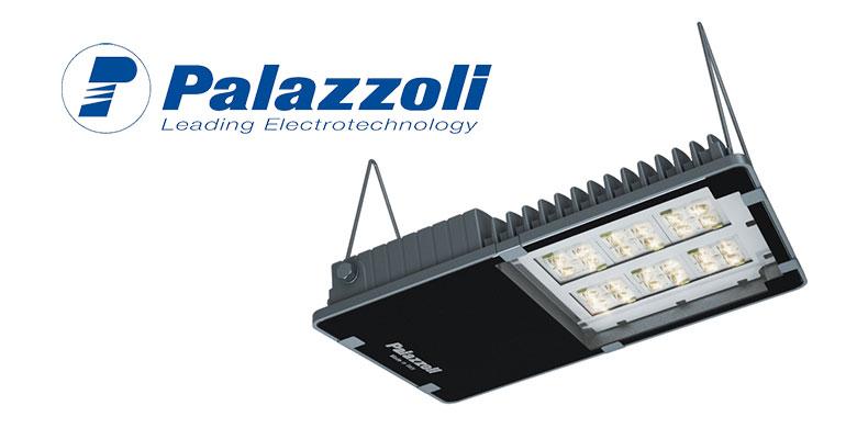 Palazzoli presenta TIGUA Led: Illumina e risparmia