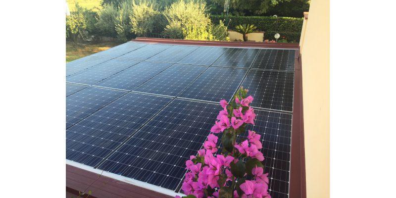 """Il """"coefficiente di temperatura"""", un dato importante nei moduli fotovoltaici"""
