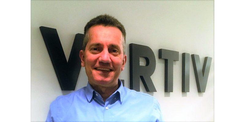 Vertiv: Gattagrisa nominato Vice President e Chief Financial Officer EMEA