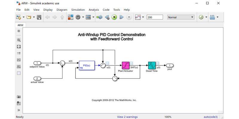 Phoenix Contact: semplice implementazione di funzioni complesse