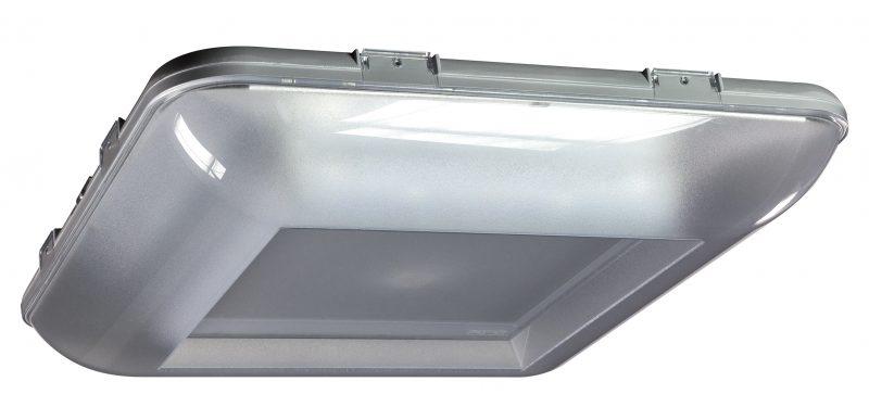 La nuova plafoniera stagna BS240 LED Beghelli