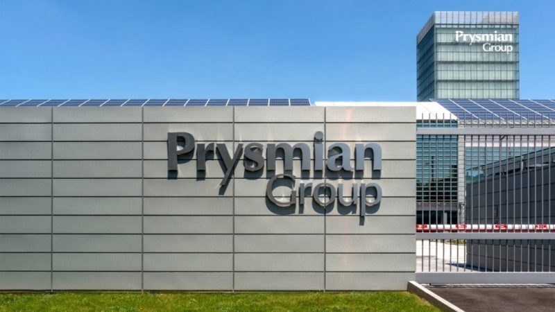 PRYSMIAN GROUP realizzerà un progetto di banda larga in Messico