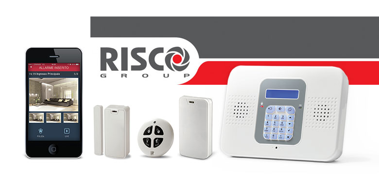 SecuPlace, il kit a marchio Electronics Line di RISCO Group