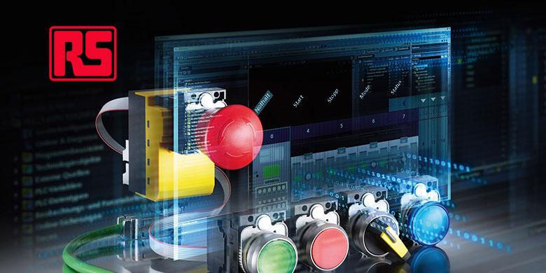 RS Components supporta i dispositivi di segnalazione Siemens