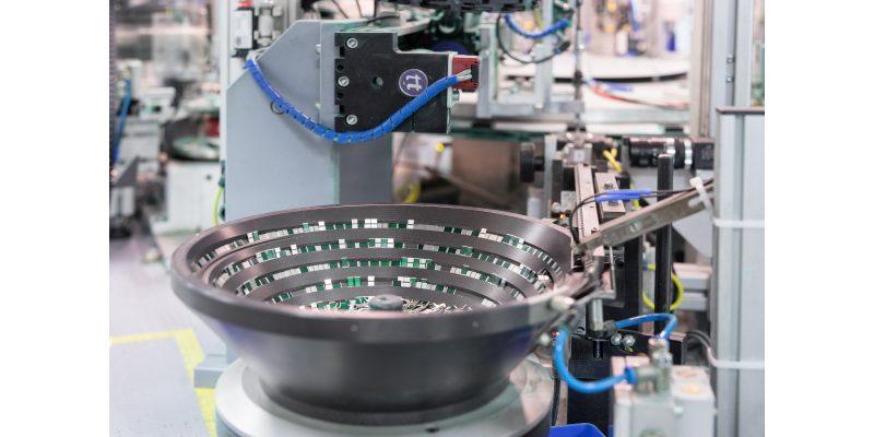 RS Components presenta i resistori di potenza a marchio Isabellenhütte