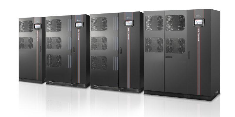 Riello UPS amplia la gamma NextEnergy con il modello da 500 kVA