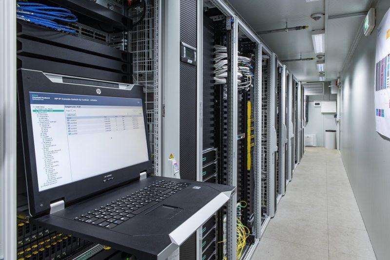 Rittal delinea le tendenze per l'IT e data center