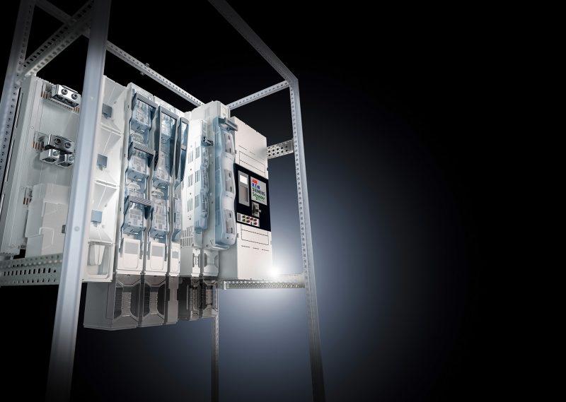 VX25 Ri4Power di Rittal: sistemi integrati per la distribuzione di corrente