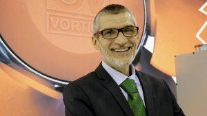 Roberto Perego Vortice