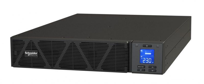 Easy UPS SRVS rack Schneider Electric