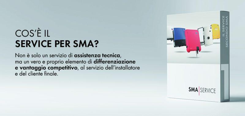 SMA Italia, molto più che un fornitore di inverter
