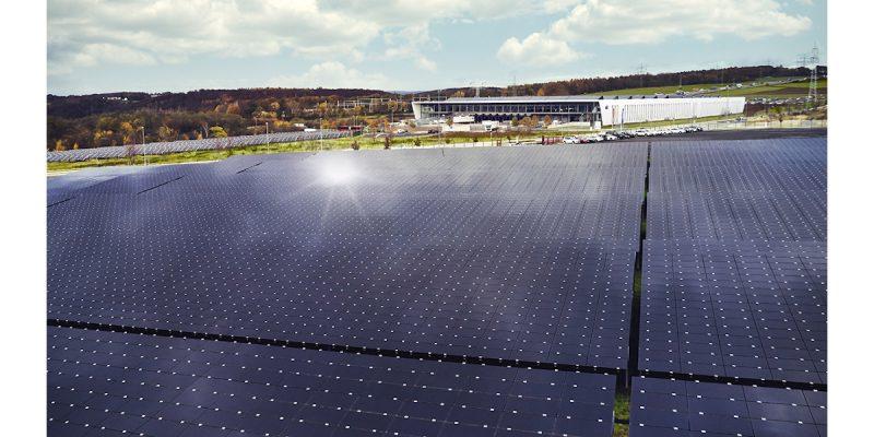 Digital-Twin-Solar: come sfruttare l'AI per impianti fotovoltaici più efficienti