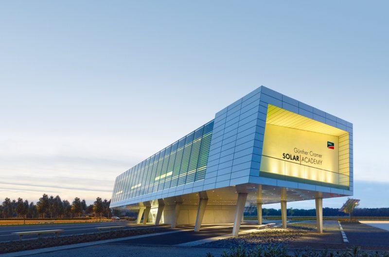 Cresce l'offerta della SMA Solar Academy per gli specialisti del fotovoltaico