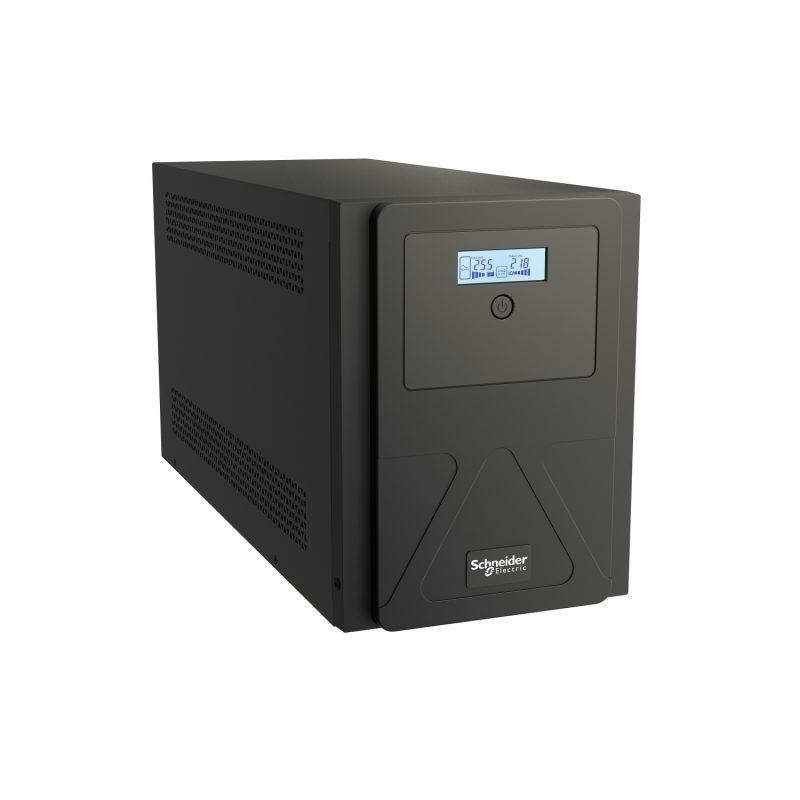 Schneider Electric Easy UPS SMVS per la protezione in caso di rete instabile