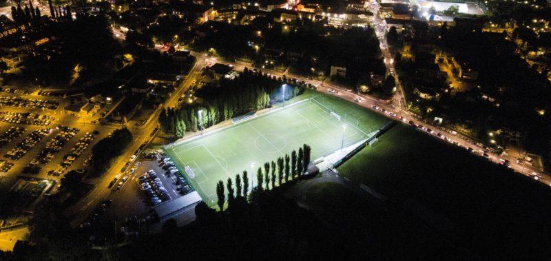 U.S.D. Scanzorosciate Calcio: una nuova luce firmata Gewiss